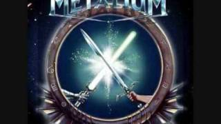 Watch Metalium Fight video