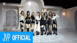 """Download Lagu Mp3 TWICE TV """"The Kelly Clarkson Show"""" Behind the Scenes"""