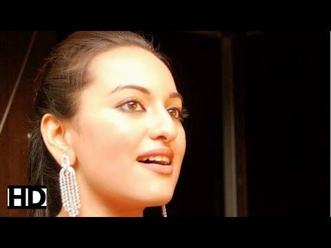 Sonakshi Sinha Speaks About Tevar And Working With Arjun Kapoor