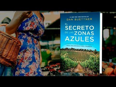 EL SECRETO DE LAS ZONAS AZULES de Dan Buettner