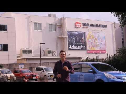 Presentación del DVD y BLU-RAY de Dragon Ball Z La Batalla De Los Dioses