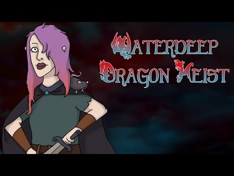 Waterdeep: Dragon Heist Ep 4 - The Stake Out