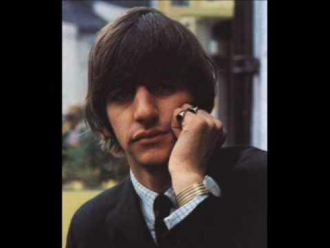 Ringo Starr - For Love
