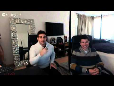 Hangout Vegetta777 (Con Willyrex)