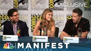 Manifest - Comic-Con Panel 2018 Highlights (Digital Exclusive)