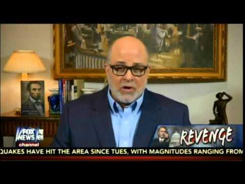 Mark Levin slams John Boehner on the Sean Hannity TV Show 1 - 7 - 2015