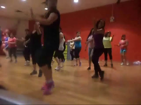 baile entretenido bachata malevo
