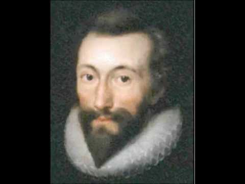John Dowland - O Lord consider my distress