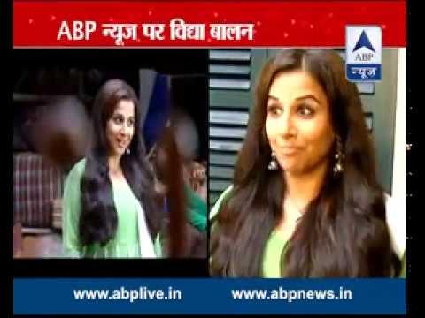 Women can do anything, says Vidya Balan