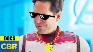 Avengers Endgame Broke The Box Office