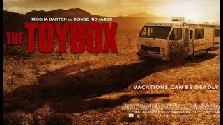 The Toybox - Movie Review