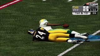 ESPN NFL 2K18 Roster | Preseaon