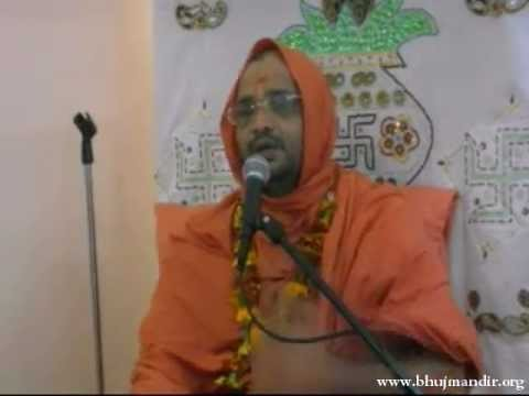 Shreemad Satsangi Jeevan Katha - Oldham 34th Patotsav - Day 3