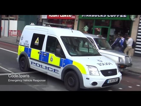 British Transport Police -- Dog Section