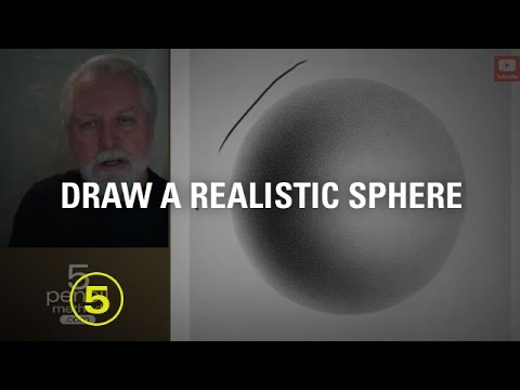 [response] RE: Trouble with drawing the sphere smoothly using the 5PM