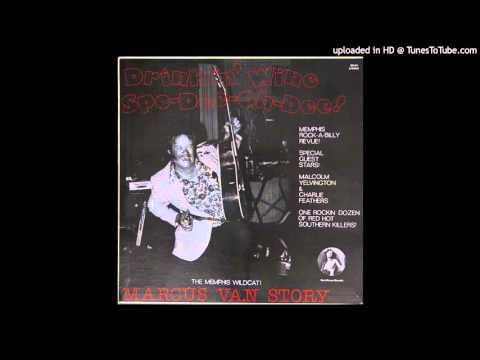 Marcus Van Story - Memphis Blues