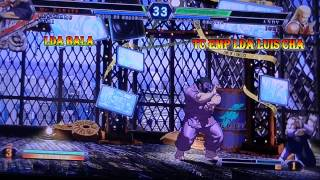 SUPER Battle 4 Mexico 2013 KOF13 FT15: LDA | BALA vs. TC | EMP | LDA Luis Cha