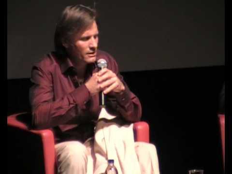 Viggo Mortensen incontra il pubblico - Festa del Cinema di Roma/Part1