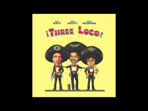 Three Loco - We Are Llamas (Feat. Diplo) [Official Full Stream]