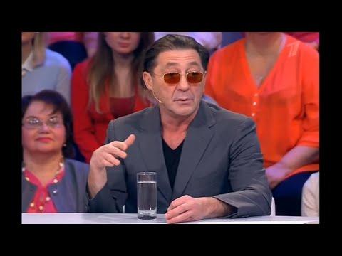 Григорий Лепс в программе «Сегодня вечером. День Владимира Высоцкого»