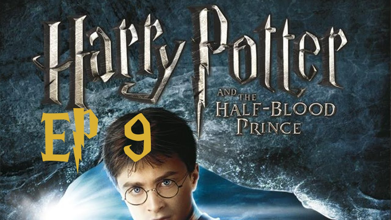harry potter and the half blood prince episode 9 finale
