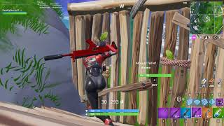Fortnite On Acer Aspire A715-72G Season 7 WIN!