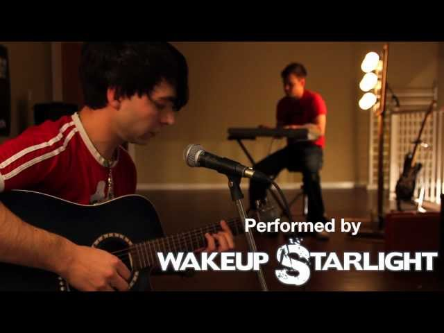 Clumsy - Our Lady Peace (Wakeup Starlight Cover)