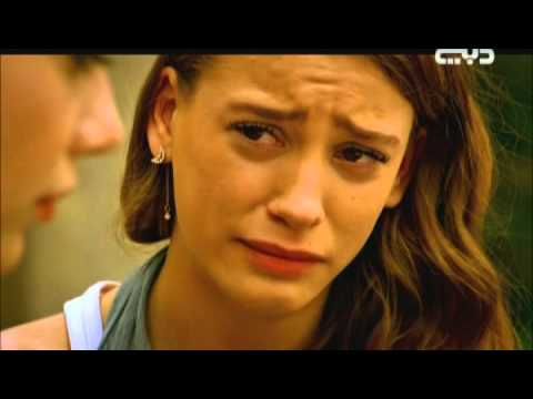 مسلسل ليلى الحلقة الأخيرة الموسم الأول Panorama Istanbul