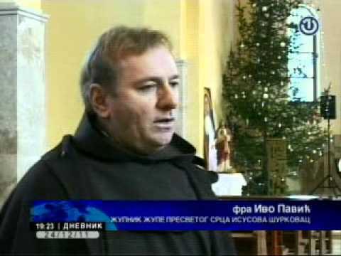 Šurkovac/Prijedor: Sve više Hrvata se vraća