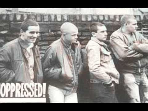 THE OPPRESSED - ULTRA VIOLENCE.