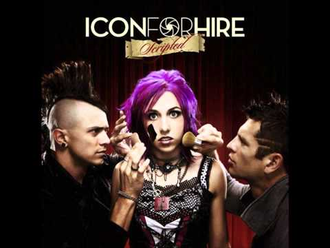 Icon For Hire - Pieces