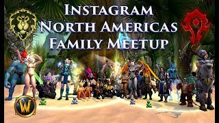 Instagram NA Group Meetup
