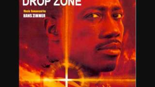 Drop Zone soundtrack ( pirates of the caribbien )