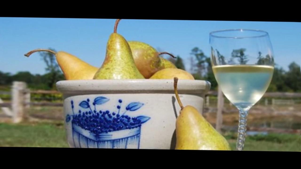 Как сделать грушевое вино в домашних условиях 76