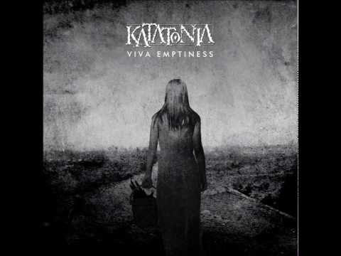 Katatonia - Inside The City Of Glass