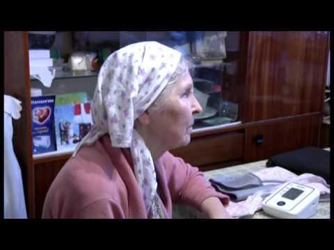 Бабушки против мошенников. Место происшествия 30.12.2015