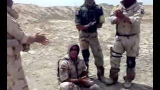 الجيش العراقي واحلى تحشيش