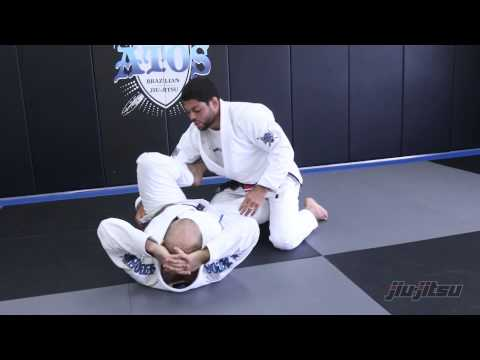 Andre Galvao, Shutting Down Open Guards: Jiu-Jitsu Magazine #23 Image 1