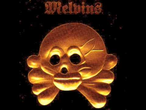 Melvins - Nasty dogs   funky kings