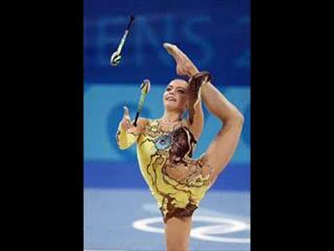 Alina kabaeva special interview for aeon cup