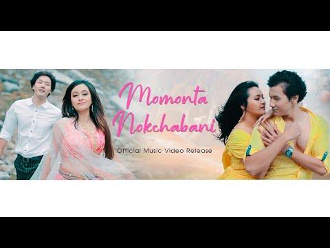 Momonta Nokchabani || RK Sushant & Bala || AJ & Riyangka || Official Music Video Release 2019