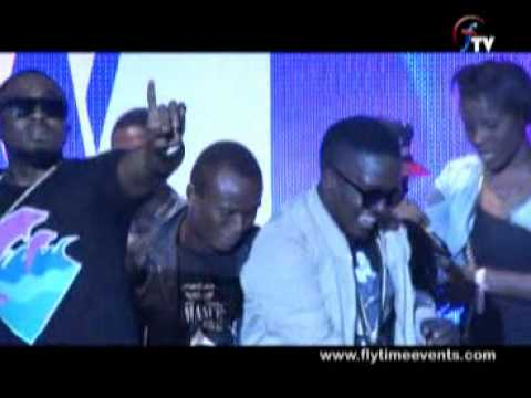 Wizkid Album Launch Ft Iceprince & Jesse video