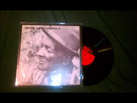 Mance Lipscomb- Life Stories Interview (Vinyl LP)