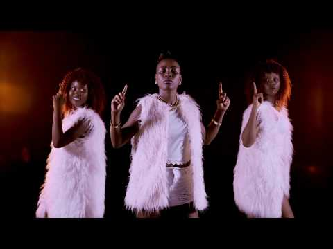 Gerageza by Natacha Official Video