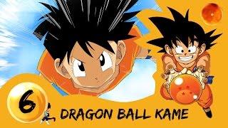 Dragon ball Kame (Fan-manga, Fan-video game) - [FR] [HD]