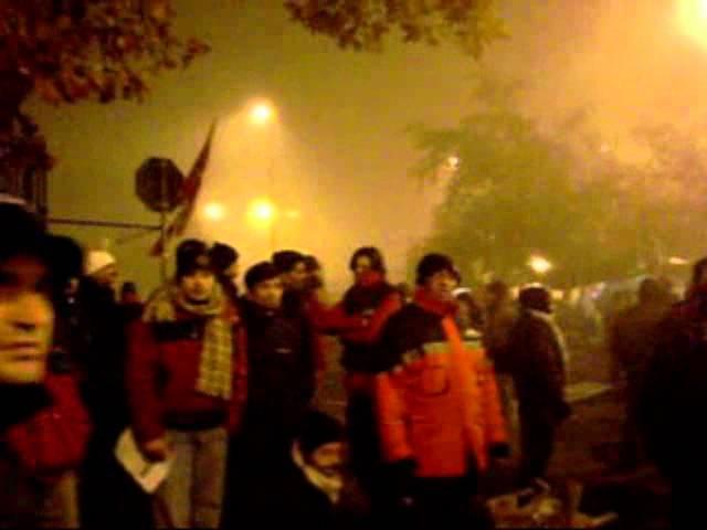 16 17 novembre presidio e sciopero Esselunga
