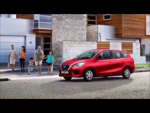 Nissan India Launches Datsun Go+ in India at 3.79 Lakhs   drivepick.com