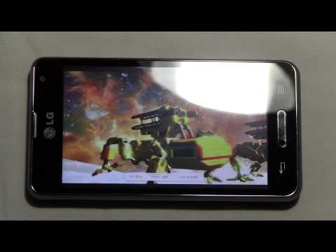 LG Optimus F3 Review (Virgin Mobile)