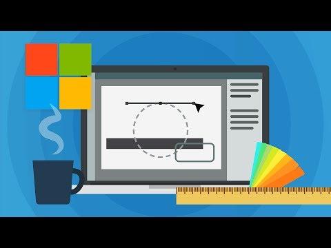 Как за час стать дизайнером с помощью С#, WPF [GeekBrains]