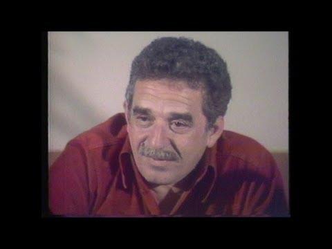 Gabriel García Márquez con RTI y Germán Castro Caycedo (1976)